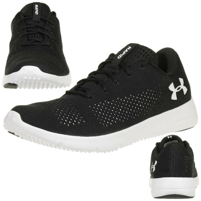 Under Armour Rapid ZAPATOS RUNNING hombre 1297445-001