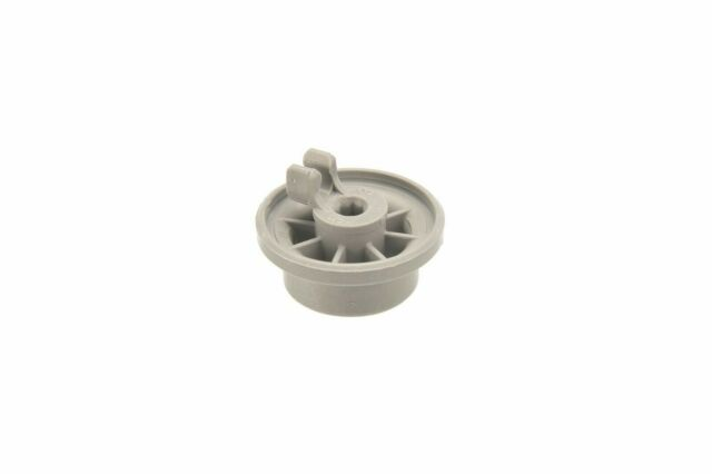 165314 Dishwasher Lower Rack Roller Wheel for Bosch Kenmore Replace Accessory