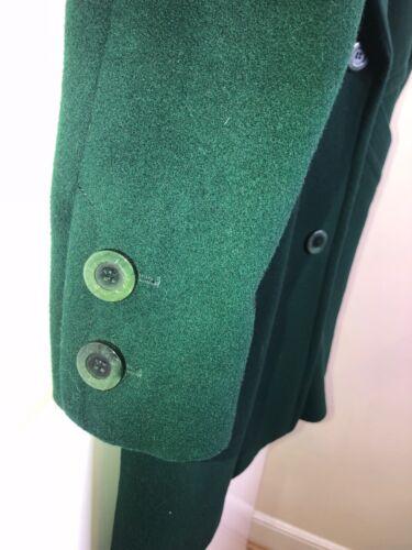 jas Green maat wollen Combi 12 Goldix XZnCqC