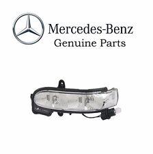Mercedes W211 (03-06) Turn Signal Light (LEFT) Door Mirror Housing Blinker