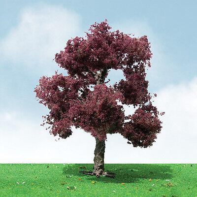 "JTT SCENERY 92407 PRO-ELITE EUROPEAN PLANE TREE 6/"" O-SCALE 1 P//K JTT92407"