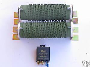 24V System Wind generator/Sola<wbr/>r charge system load dump controller