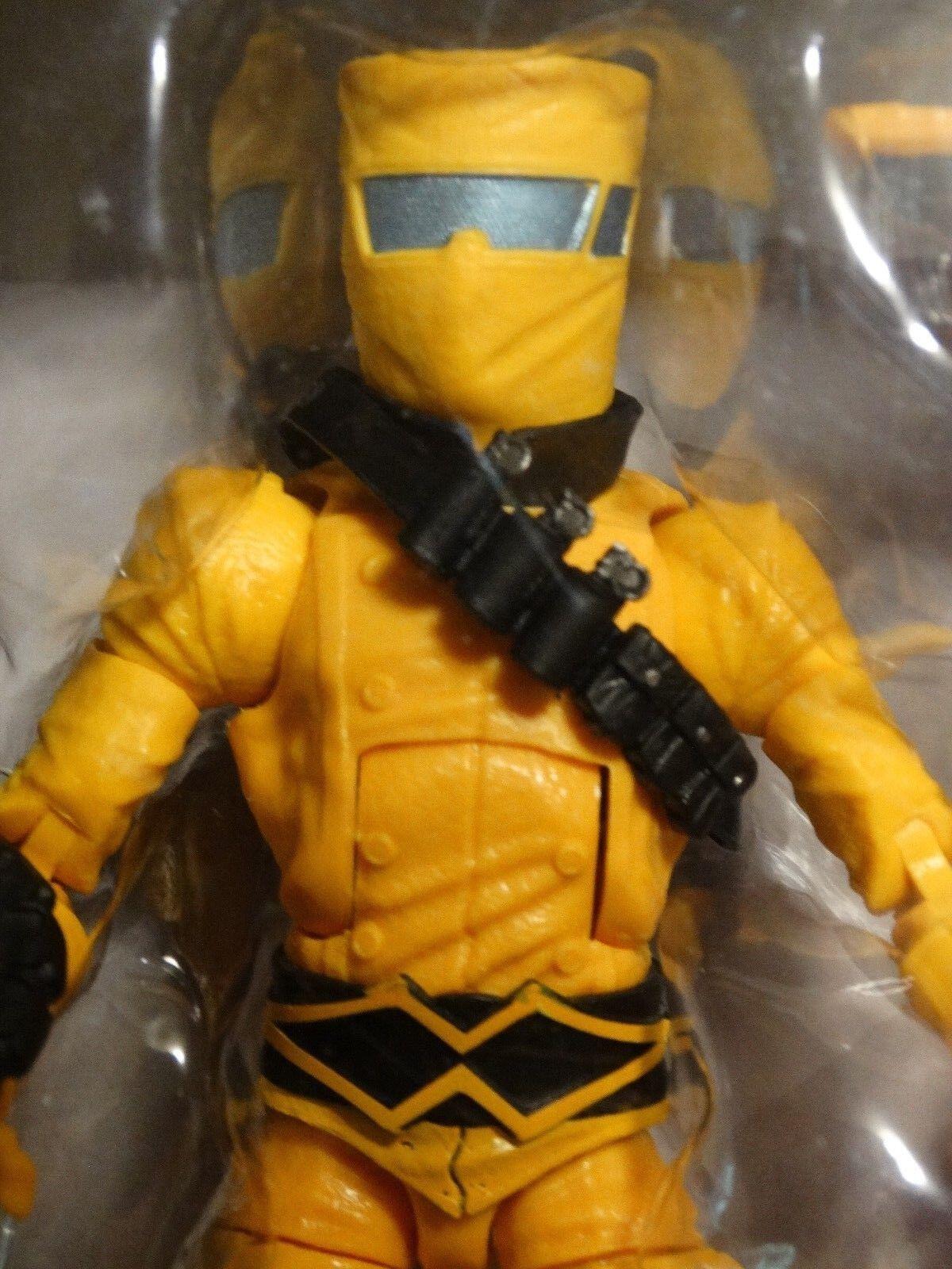 Marvel Legends AIM SOLDIER --- MIP -- w/ Mandroid right arm BAF part   America