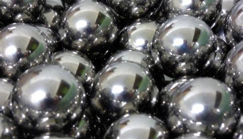 Kugeln Stahlkugeln 5,5 mm Kugellager 100Cr6 DIN 5401 verschiedene Mengen