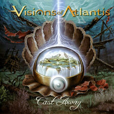 VISIONS OF ATLANTIS-CAST AWAY + 1 BNS-DIGI-nightwish-lacuna coil-Female