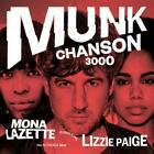 Chanson 3000 von MUNK (2014)
