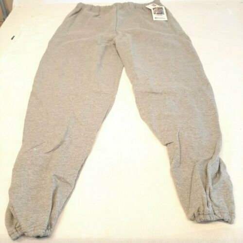 Russell Athletic VTG 90's Gray NWT NOS Sweatpants