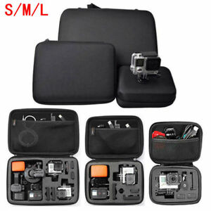 NEW-Carry-Storage-Box-Bag-Shockproof-Camera-Protective-Case-for-Gopro-Hero-4-5-6