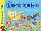 The Queen's Knickers by Nicholas Allan (Paperback, 1998)