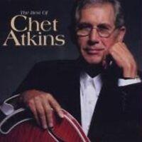 Chet Atkins - Best Of Chet Atkins [new Cd] on Sale