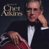 Chet Atkins - Best Of Chet Atkins [new Cd] on Sale