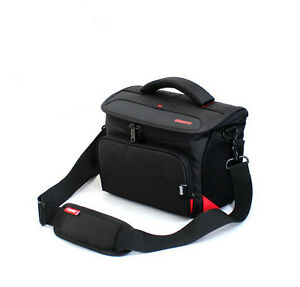 Waterproof-Digital-SLR-Camera-Shoulder-Carry-Case-Bag-For-Canon-EOS-500D-600D