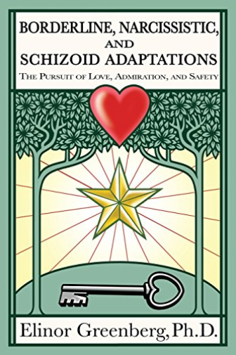 Greenberg Phd Elinor-Borderline Narcissistic & Schi (US IMPORT) BOOK NEW