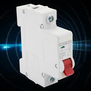 10-16-20-32-40-63A-DC-Miniature-Circuit-Breaker-1P-1-Pole-250V-for-Solar-Energy