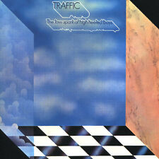 Traffic - Low Spark of High Heeled Boys [New CD] Bonus Tracks, Rmst