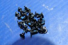 """Dell Inspiron N4110 14/"""" Genuine Screw Set Case Assembly Screws for Repair"""