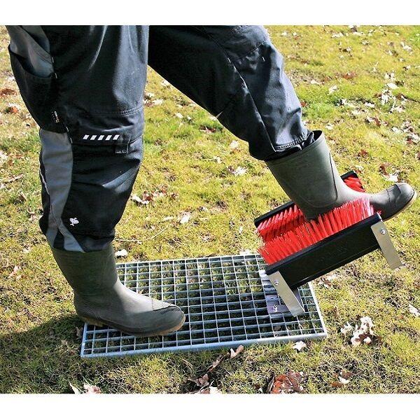 Reitstiefel Stiefelreiniger Stiefelputzer Schuhreiniger FloorMAX® Original