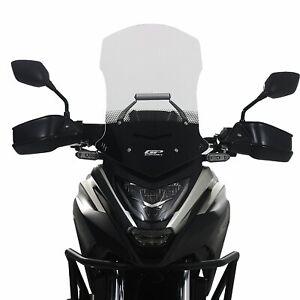 Honda NC 750X NC 750X Windshield Windscreen Transparent Smoked  59 cm 2021