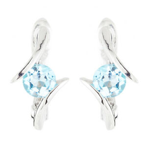 100-NATURAL-6MM-SKY-BLUE-TOPAZ-NEW-DESIGN-AAA-STERLING-SILVER-925-EARRING