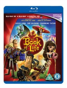 The-Book-Of-Life-3D-2D-Blu-Ray-Nuevo-Blu-Ray-5808815001