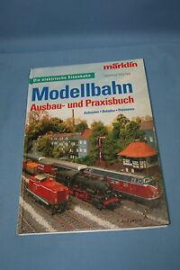 Marklin-07480-Modellbahn-Ausbau-und-Praxisbuch-Book-D