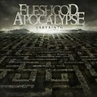 Labyrinth by Fleshgod Apocalypse (CD, Aug-2013, Nuclear Blast)
