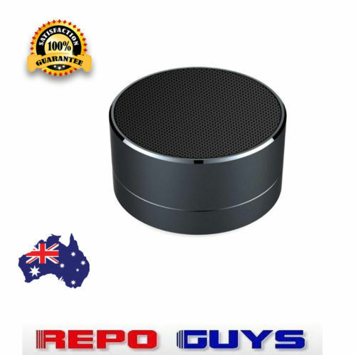 A11 MINI PORTABLE SPEAKER  BASS BLUETOOTH  FOR COMPURTER CELLPHONE CAR