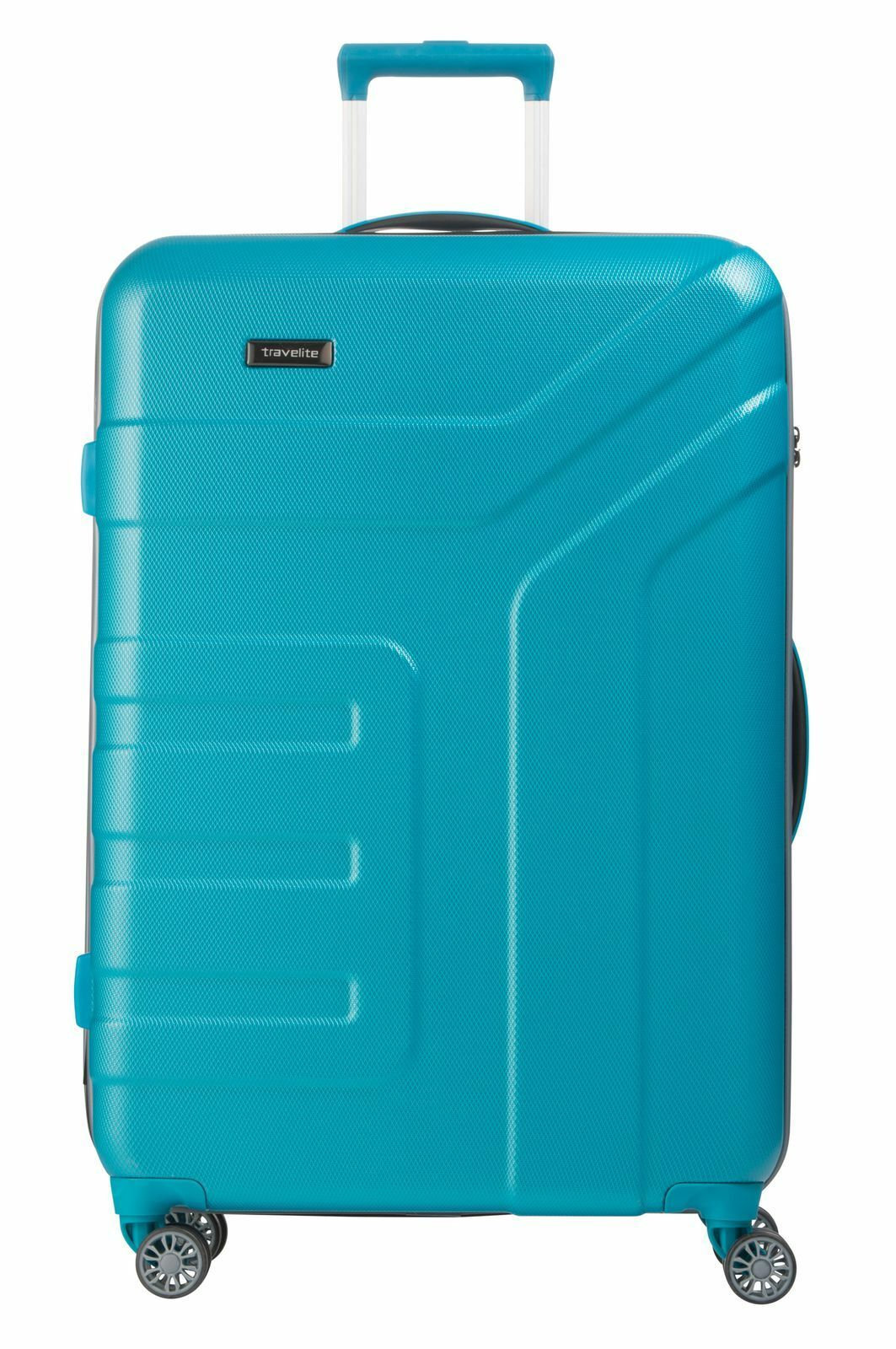 Travelite Trolley Vector L turquoise