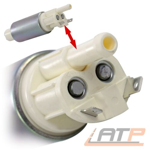 Combustible bomba de gasolina bomba para Fiat Cinquecento panda 87-96 panda 176 94-00