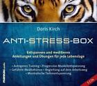 Anti-Stress-Box. Entspannen und meditieren von Doris Kirch (2011)