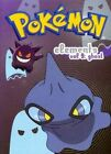 Pokemon Elements V 9 Ghost 0782009240969 DVD Region 1 P H