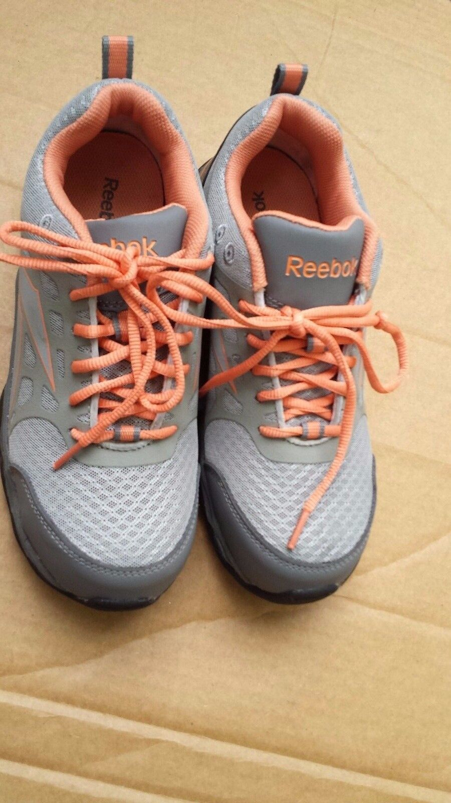 Women's Reebok Work Beamer RB060 SIZE 8.5