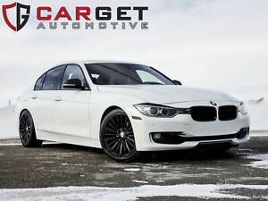2015 BMW Série 3 328i xDrive - Stage1| BC Coilover| Nav| Sunroof