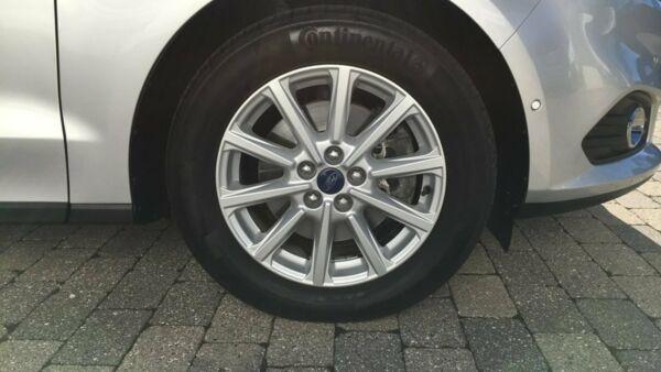 Ford S-MAX 2,0 SCTi 240 Titanium aut. 7prs - billede 5