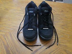 buy popular da044 0cc4c Image is loading Nike-Air-Jordan-Shoes-Big-Fund-Black-Silver-
