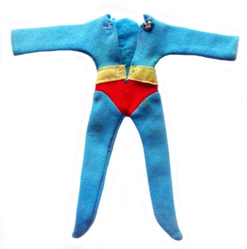 """BOOTS SUIT SHOES BANDS 1974 Spiderman Superman Capt America 8/"""" mego figure"""