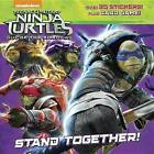 Teenage Mutant Ninja Turtles: Out of the Shadows Pictureback by Random House (Paperback, 2016)