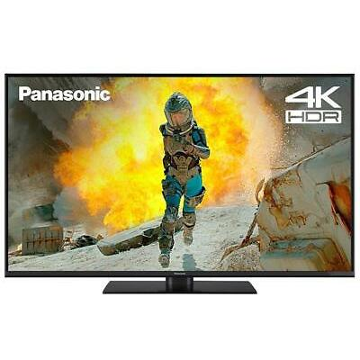 Panasonic TX-49FX550B 49 Inch 4K Ultra HD HDR Smart LED TV 4K Ultra HD with HDR