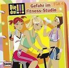 Die drei !!! (4) Gefahr im Fitness-Studio (2009)