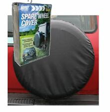"Maypole Heavy Duty Elasticated 31"" 4x4 Jeep Tyre Wheel Weather Protection Cover"