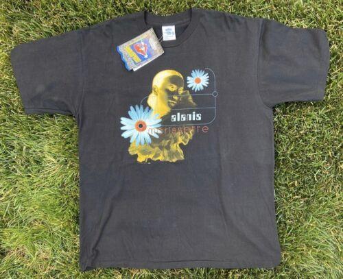 vintage alanis morissette shirt 1996