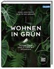 Wohnen in Grün von Igor Josifovic und Judith de Graaff (2016, Gebundene Ausgabe)