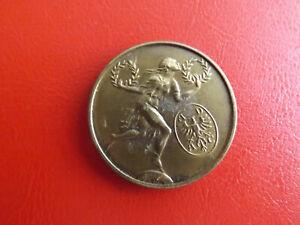 * Adac Medaille O.j.* Für Verdienste Sportlicher Organisation/ca.33mm(box21) Bequemes GefüHl