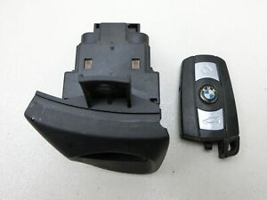 Electric-Ignition-lock-with-Key-map-for-BMW-X1-E84-X18D-09-12-9194399