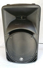 Mackie SRM450V2 Active Speaker - Parts/repair no power light