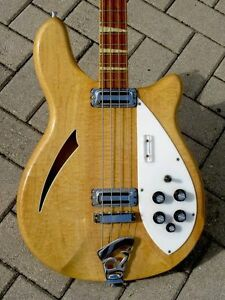 1967-Rickenbacker-4005-Bass-Ultra-Rare-And-Near-Mint-Condition