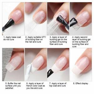 Fibernails-Fiberglass-f-Nail-Silk-Extension-Acrylic-Tips-Manicure-Salon-Tool-2r