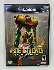 Metroid-Prime-Nintendo-GameCube-Complete-CIB-Tested-Clean-Authentic-Ship-ASAP