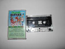 Goofy Cassettes Lot Of 2