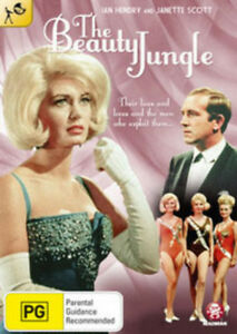 The-Beauty-Jungle-NEW-DVD-Region-4-Australia